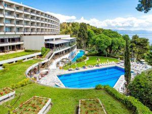 CORFU HOLIDAY PALACE 5*