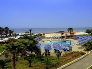 LABRANDA SANDY BEACH RESORT CORFU 4*