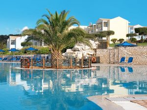 MARE BLUE BEACH RESORT CORFU 4*