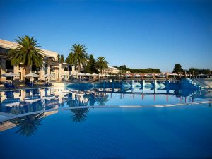 RODA BEACH RESORT & SPA 5*