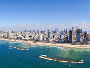 Tel Aviv: The nonstop City